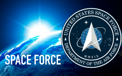 What is Space Force?