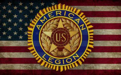 Military Associations: The American Legion