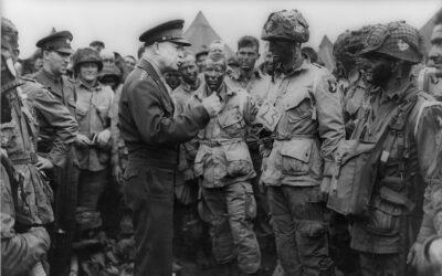 D-Day Landings: The 82nd and 101st Airborne