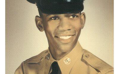 Morgan Freeman,  U.S. Army (1955-1959)