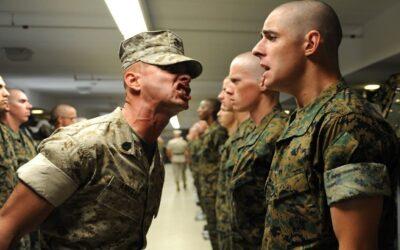 Explaining Army Basic Training
