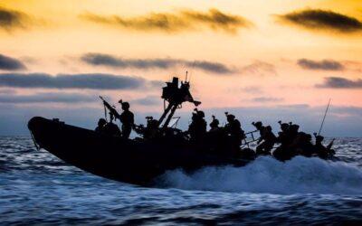 Explaining Marine Corps Units