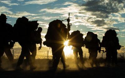 Explaining U.S. Marine Corps Military Operations