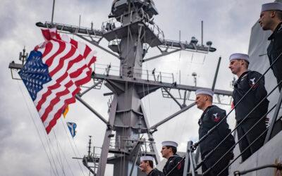 Navy Units