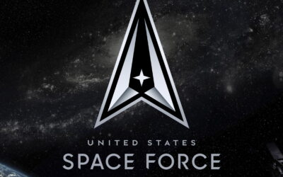 The United States Space Force Established