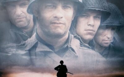Some Fascinating Facts About Saving Private Ryan