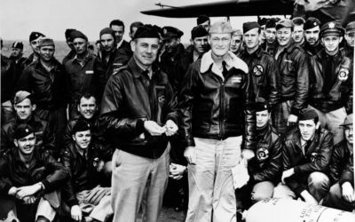 American Doolittle Raid and the Brutal Japanese Reprisals