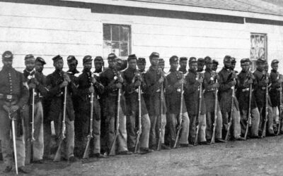 The Black Regiment In the American War for Independence