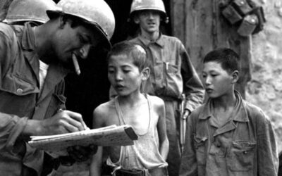Interesting Facts About the Korean War