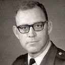 Service Memories of MAJ William Bellias, USA (1953-1977)
