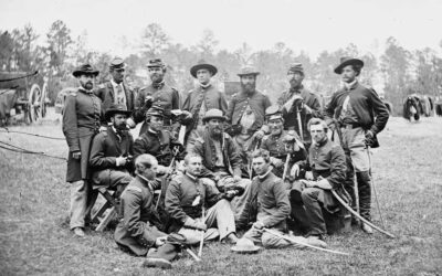The Civil War Within the Confederacy