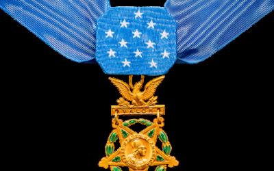 MOHR Capt. Maurice Lee Britt, U.S. Army (1941-1944)