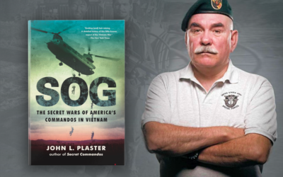 SOG. The Secret Wars of America's Commandos in Vietnam