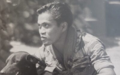 Vietnam War's Longest Continuously Serving Ranger Dies at 77