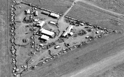 Bloody Siege of an Army Special Forces Camp in 1965 Vietnam