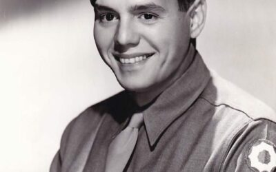 Desi Arnaz, U.S. Army (1942-1945)