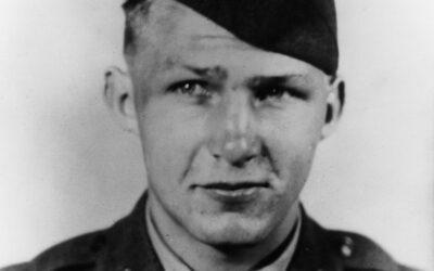 PFC Harold Agerholm, U.S. Marine Corps (1942-1944) – Medal of Honor Recipient