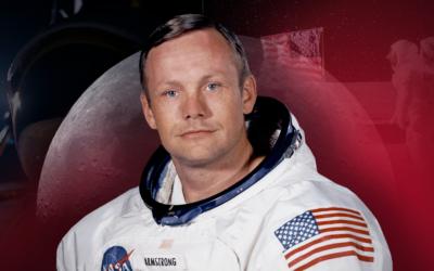 Neil Alden Armstrong, U.S. Navy (1949-52)