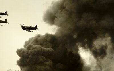 The Bombing of Balikpapan: August 13-18, 1943