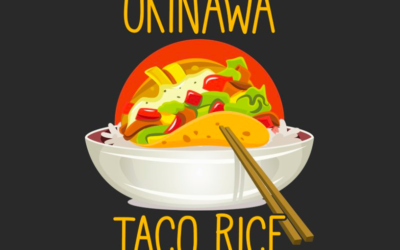 Taco Rice and the Legacy of Marines on Okinawa