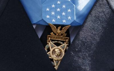 MOH Recipient SFC Fred Willam Zabitosky, U.S. Army (1959 – 1989)