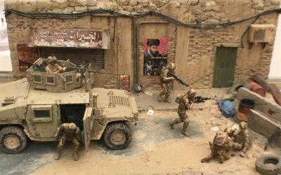 The Siege of Sadr City (2004)