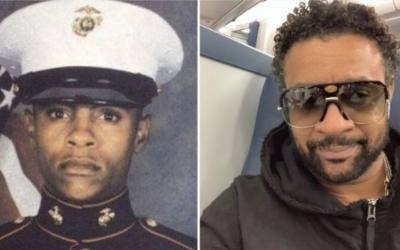 Orville Richard Burrell (aka Shaggy), U.S. Marine Corps (1988-1992)