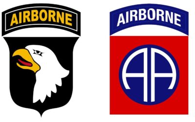 Behind Enemy Lines – The 82nd And 101st Airborne on D-day