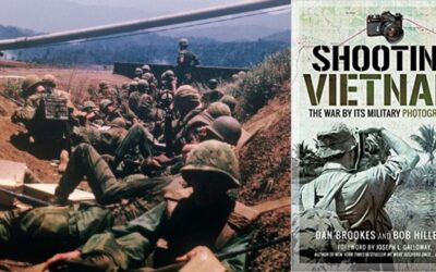 Shooting Vietnam – By Dan Brookes & Bob Hillerby