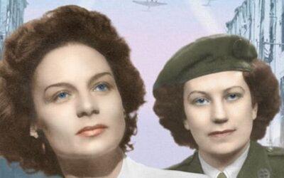 Eileen Nearne-British WWII Heroine (1943–1945)