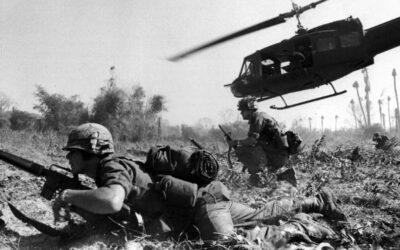 Summary of The Vietnam War (1959-1975)