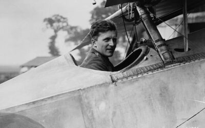 Air Marshall William Bishop – WW1 Air Ace
