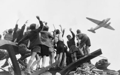 The Berlin Airlift (1948)