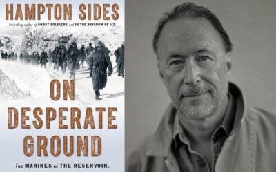 Book Review: On Desperate Ground by Hampton Sides