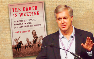 The Earth Is Weeping by Peter Cozzens