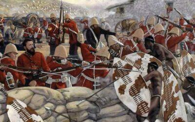 Boer War: Wolseley And Rorke's Drift (1879)
