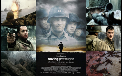 """Fascinating Facts About The Film """"Saving Private Ryan"""""""
