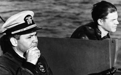 VADM John D. Bulkeley, U.S. Navy (1933-1975)