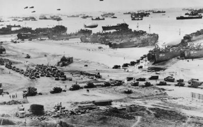 D-Day – The Longest Day