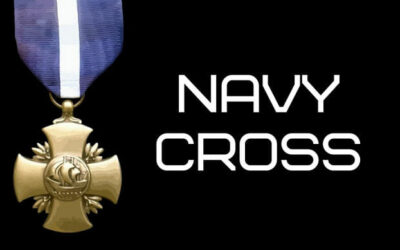 Bravest Submariner Who Earned 5 Navy Crosses
