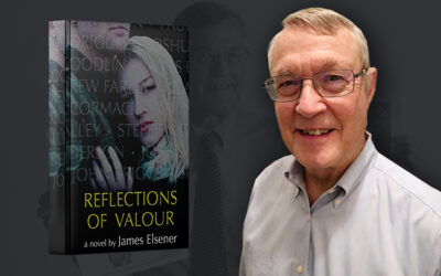 Reflections of Valour by James Elsener