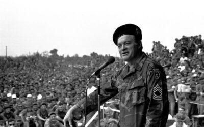 The History of Bob Hope USO Shows