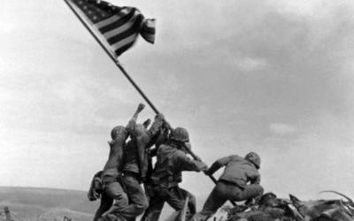 The Heroic Battle of Iwo Jima