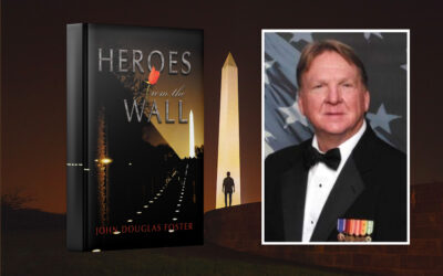 Heroes From the Wall by John Douglas Foster