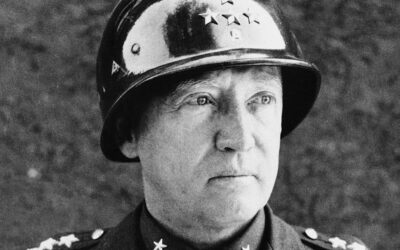 The Reincarnations of General Patton