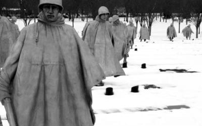 Korea – the Forgotten War