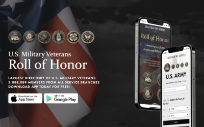 Veteran Finder App