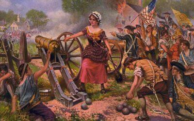 Heroines of the Revolutionary War